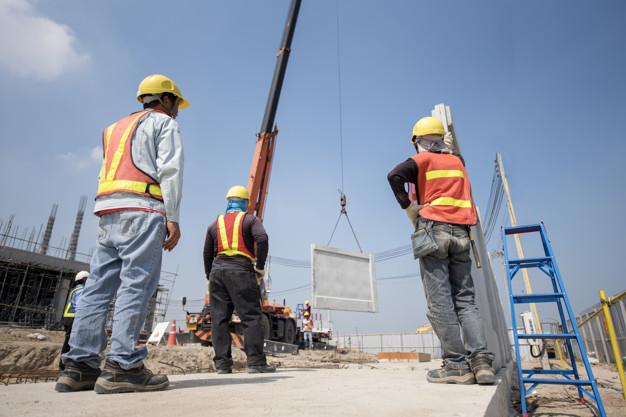 ชิ้นส่วนคอนกรีตสำเร็จรูป Precast concrete