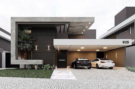 บ้านสวยด้วยคอนกรีตพิมพ์ลาย